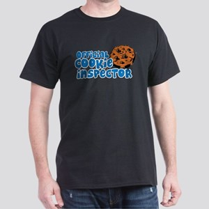Official Cookie Inspector T-Shirt