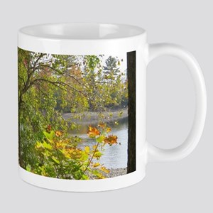 Lakeview Scenery Mugs