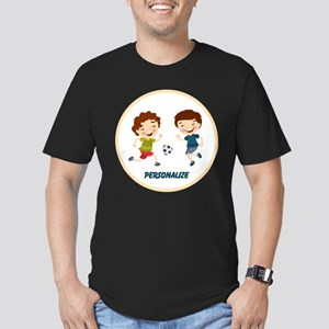 Custom Printed Kids Personalized Text For You T-Sh