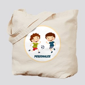Custom Printed Kids Personalized Text For You Tote