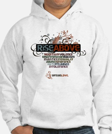 Rise Above Jumper Hoody
