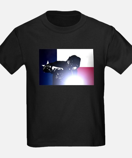 Welding: Texas State Flag & Weld T
