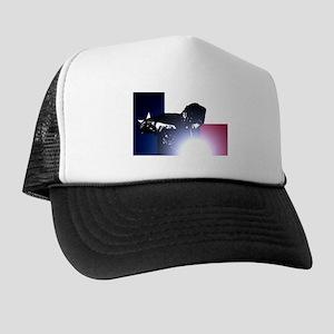 Welding: Texas State Flag & Welder Trucker Hat