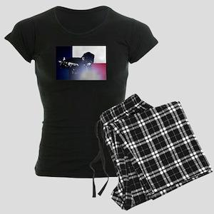 Welding: Texas State Flag & Women's Dark Pajamas