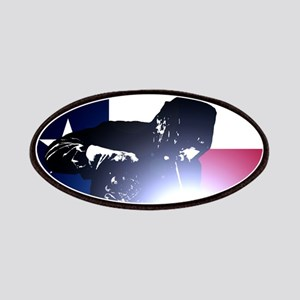 Welding: Texas State Flag & Welder Patch