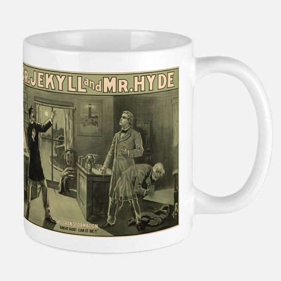 Jekyll & Hyde Mugs