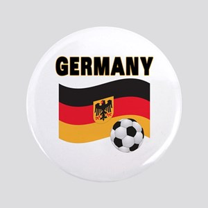 """Germany 3.5"""" Button"""