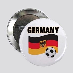 "Germany 2.25"" Button"