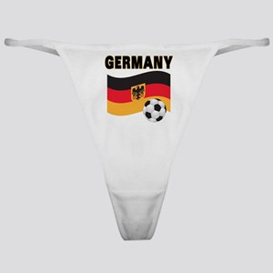 Germany Classic Thong