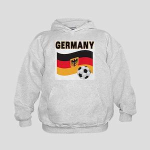 Germany Kids Hoodie