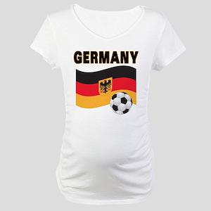 Germany Maternity T-Shirt