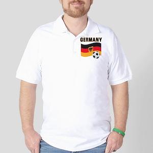 Germany Golf Shirt