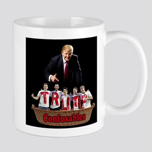 The Confusables Mugs