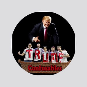 The Confusables Button