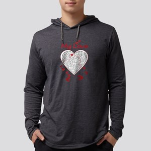 original love Long Sleeve T-Shirt