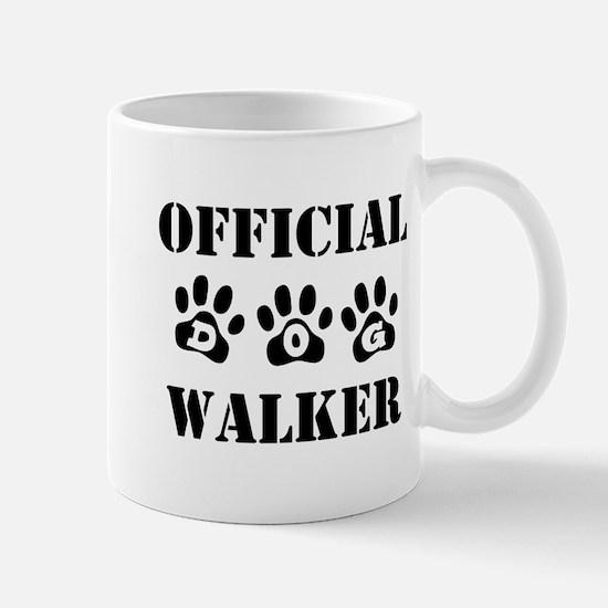 Official Walker Mug