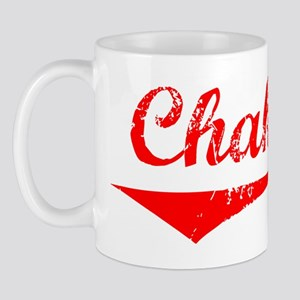 Chaka Vintage (Red) Mug
