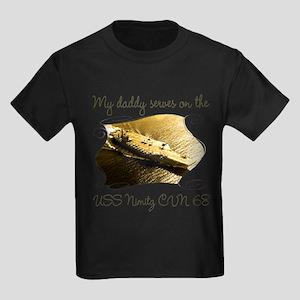USNIMITZ T-Shirt
