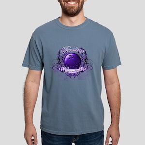 Bowling Grandma (Purple) T-Shirt