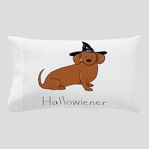 Hallowiener - Halloween Wiener Dog (Da Pillow Case