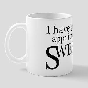 sweeneyadd Mugs