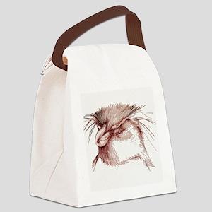 Rockhopper Canvas Lunch Bag