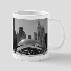 Bean, Chicago Mug