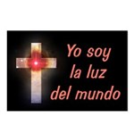 Spanish Cross Postcards (Package of 8)