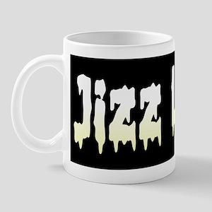 Jizz lover Mug