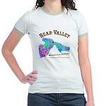 Bear Valley Jr. Ringer T-Shirt