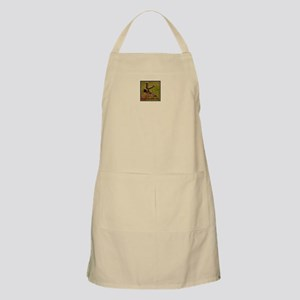 Mean People BBQ Apron