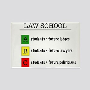 law student futures Magnets