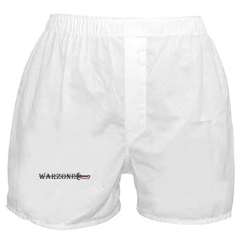 Warzone Five Boxer Shorts