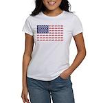 4 Wheeler in an American F Women's Classic T-Shirt