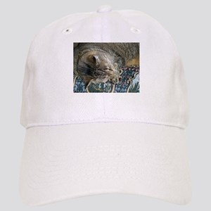 Cat Nap Cap