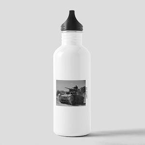 M3 STUART Stainless Water Bottle 1.0L
