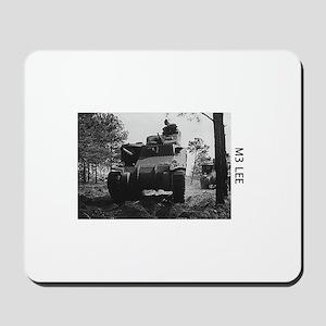 M3 LEE Mousepad