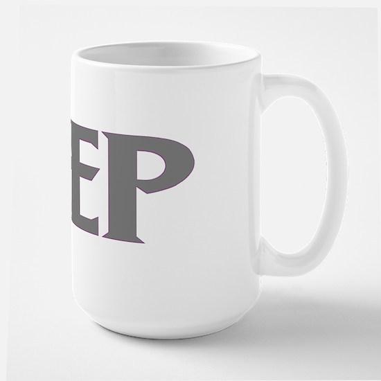 MEEP Large Mug