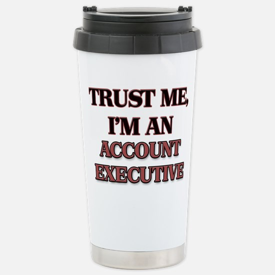 Trust Me, I'm an Account Executive Mugs