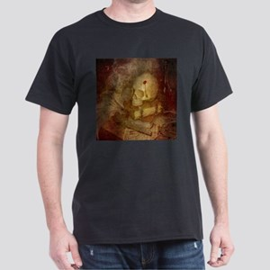 The Witcher's Desk T-Shirt