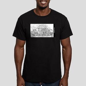 M4 SHERMAN CUTAWAY T-Shirt