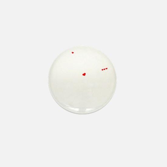 Cute Kix Mini Button
