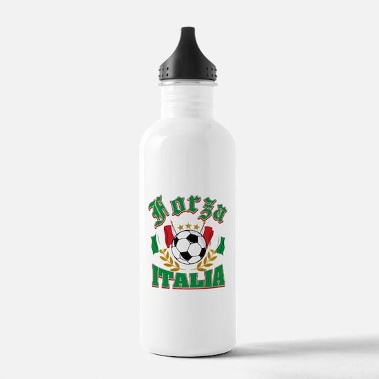 forza Italia Water Bottle