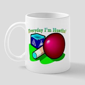 Hustle Everyday Mug