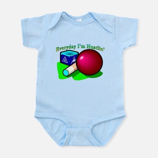 Hustle Everyday Infant Bodysuit