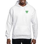 Federated Freight Hooded Sweatshirt
