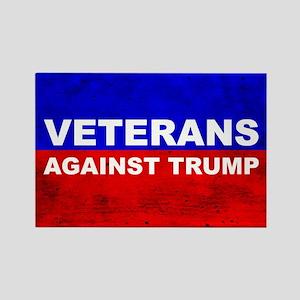 Veterans Against Trump Magnets