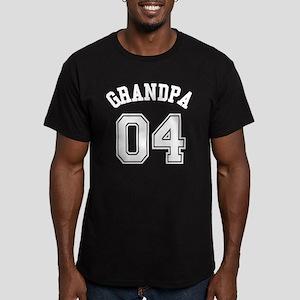 Grandpa's Uniform No. 04 T-Shirt