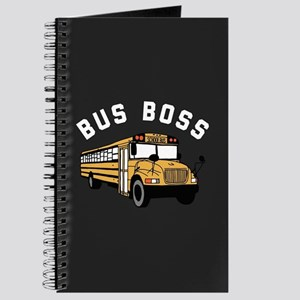 Bus Boss Journal