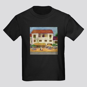 Tuscan Bistro Kids Dark T-Shirt